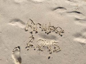 Aruba Trip Report