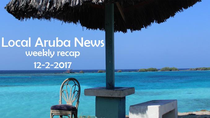 Aruba News