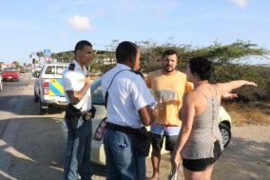 breaking news in Aruba