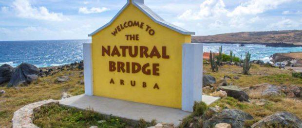 news out of Aruba