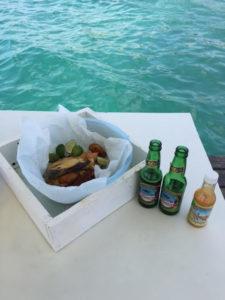 Aruba Trip Reports