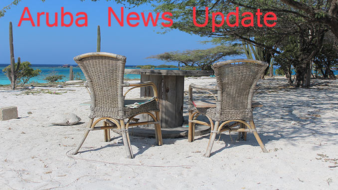 Aruba news update