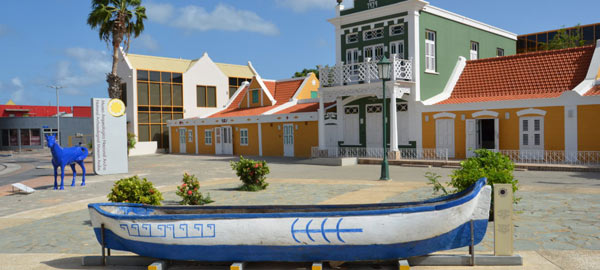 latest news from Aruba