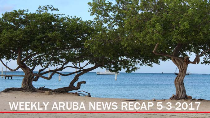 recent Aruba news