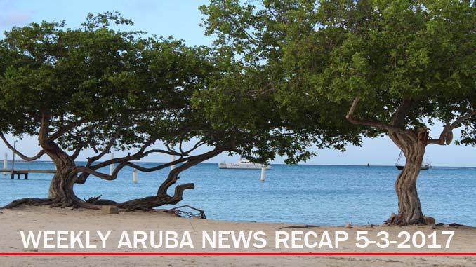 recent Aruba news
