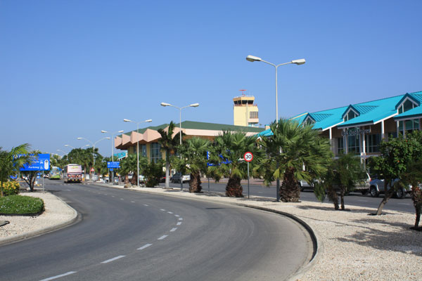recent news out of Aruba