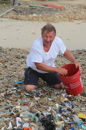 breaking news about Aruba