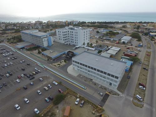 latest news out of Aruba