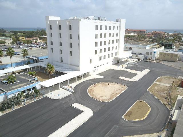 recent news in Aruba