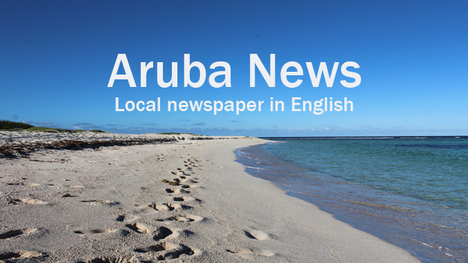 local aruba newspaper