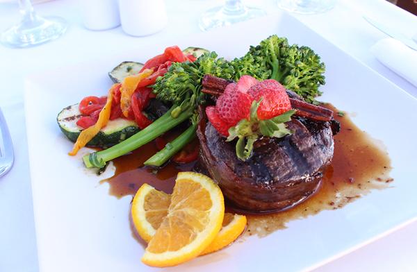 best food in Aruba