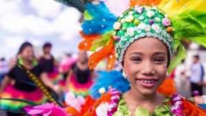Aruba carnival dates 2018