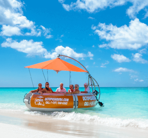 unique things to do in Aruba