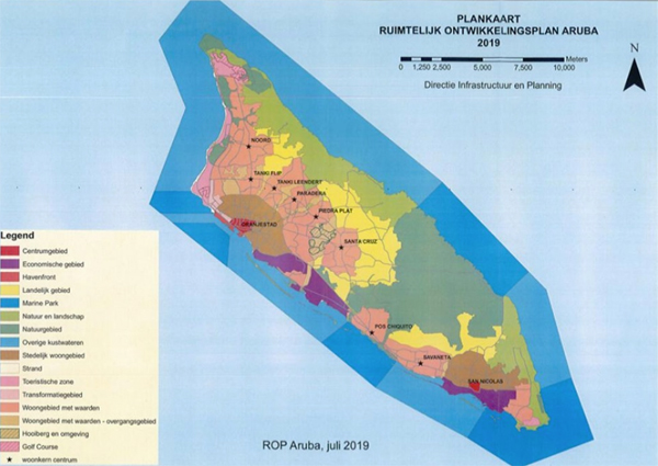 Spatial-Development-Plan-Aruba-2019